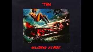 Tyga-Hollywood Niggaz (Audio)