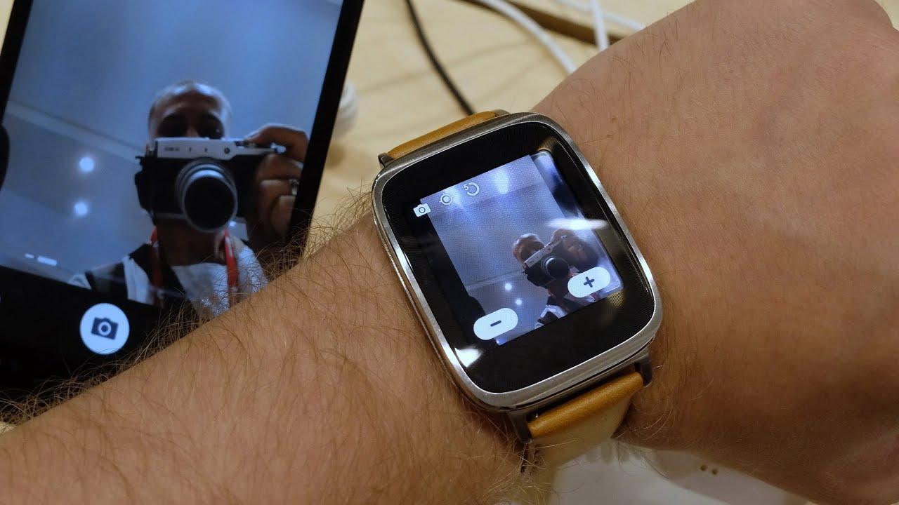 Project Ara Modular Smartphone Concept - YouTube