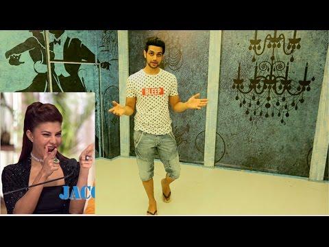 Shakti Arora Share His Hot Dancing Moves | Jhalak Dikhhla Jaa Season 9