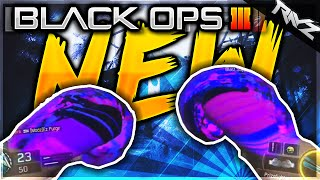 """NEW """"PRIZE FIGHTER"""" BOXING GLOVES GAMEPLAY! New Melee Weapon Gameplay In Black Ops 3 (BO3 FREE DLC)"""