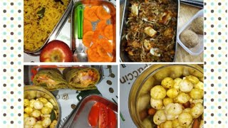 week2/Kids tiffin/LunchboxIdeas/ Healthy snack recipes