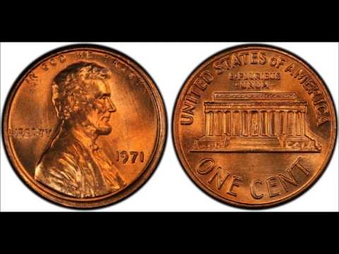 20 Lincoln cent double dies you should know about