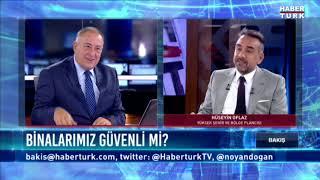 Bakış19 Ekim 2017 - Hüseyin Oflaz