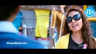 Priyathama Neevachata Kushalama Movie - Varun Sandesh, Komal Jha Love Scene