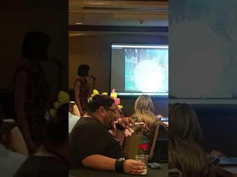 Susan Egan Performs Beauty & the Beast LIVE at Equestria LA