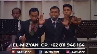 El Mizyan - Soleh Habsyi - Ana Batbaa Galbi | انا بتبع قلبي