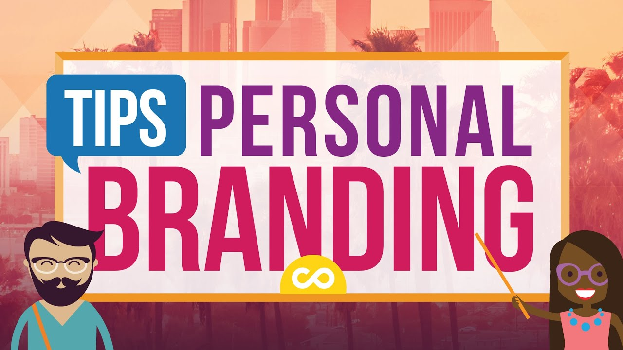 how to build your personal brand how to build your personal brand