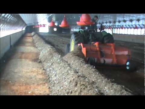 Creek View Composter Demo Video