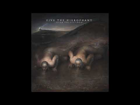 Five The Hierophant - Over Phlegethon (Full Album)