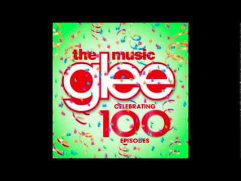 Glee Keep Holding On (Celebrating 100th episode)