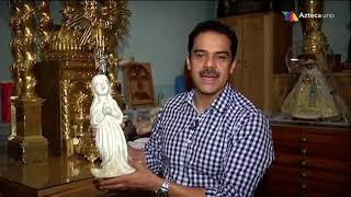 La historia de la Virgen de Zapopan