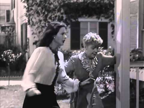Spring Byington and Hedy Lamarr 'The Heavenly Body' (1944)