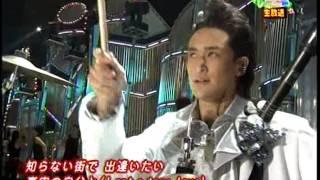 TOKIO AMBITIOUS JAPAN! アンビシャスジャパン 2003~04カウントダウンライブ