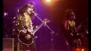 "Kiss -  Two Timer  ""Video"""
