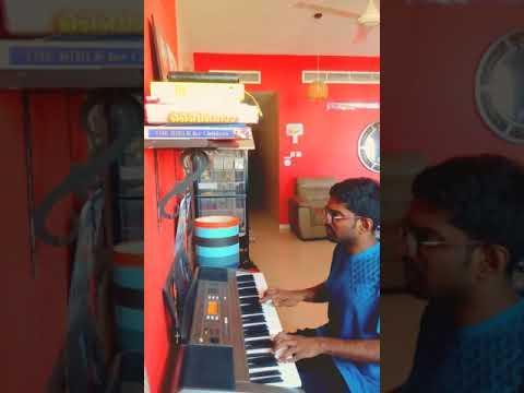 Ethu Kari raavilum-Bangalore days on Gminor
