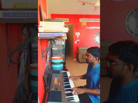 Ethu Kari Raavilum-Bangalore Days On Gminor