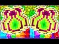 "Minecraft CRAZIER CRAFT SMP - ""OP UNLIMITED EXPERIENCE"" - Episode 92"