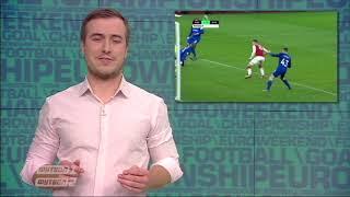 Определились победители fantasy-тура английской Премьер-лиги от каналов Футбол 1/ Футбол 2