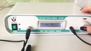 Обзор электроэпилятора биомак ер 200 (biomak ep 200)