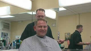 WCCO Viewers' Choice For Best Barbershop In Minnesota