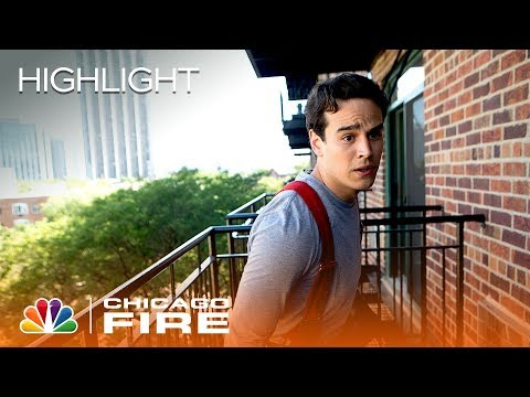 Anything but Another Dull Day in the CFD - Chicago Fire (Episode Highlight)