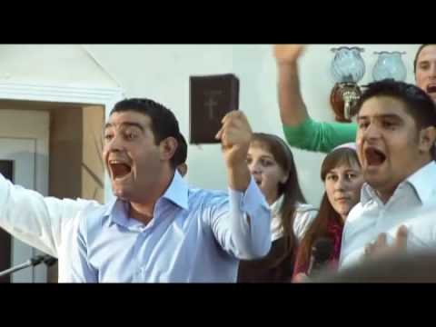 Rugul Aprins Toflea la Ucraina-Evanghelia