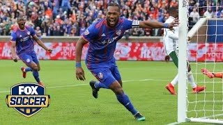 FC Cincinnati's home debut couldn't have been better | ALEXI LALAS' STATE OF THE UNION PODCAST