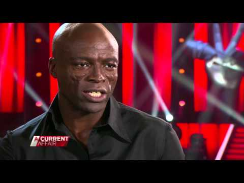A CURRENT AFFAIR - Seal - YouTube