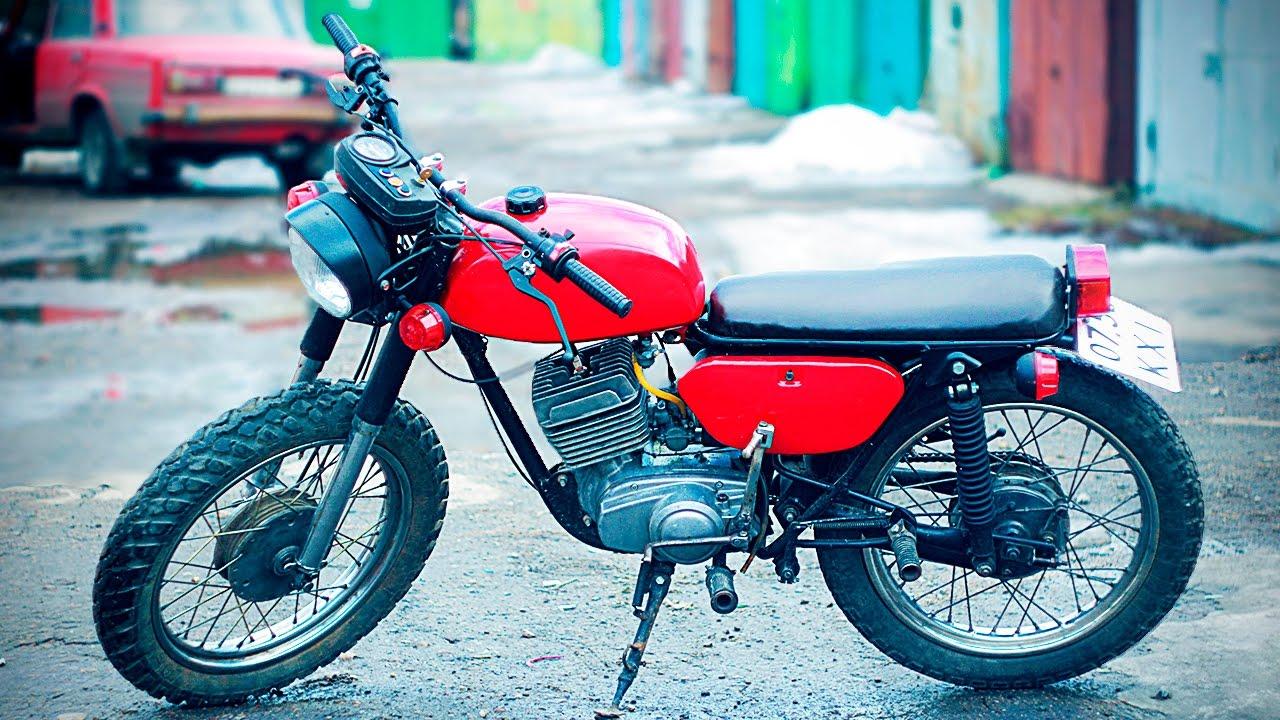 мотоцикл минск фото тюнинг красивые салфетки крючком