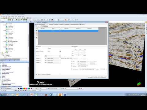 Webinar: Geophysical Interpretation and Analysis, 2014-02-06