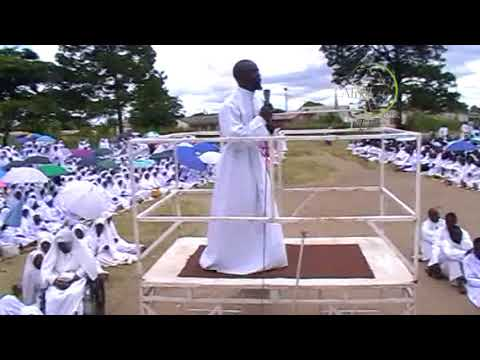 Africa 40, Music   The African Apostolic Church at different gatherings Part 1