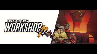 Overwatch Workshop 3rd Person Camera