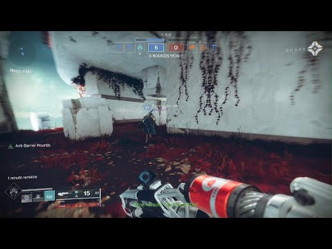 Destiny 2 - Showdown |