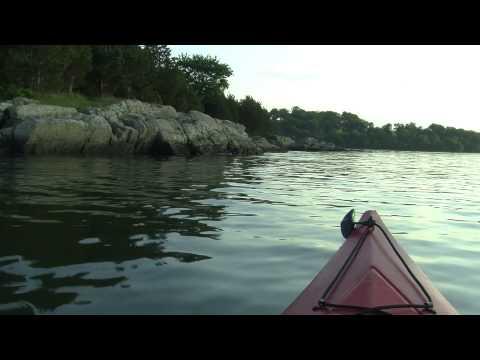 Hingham, MA - Kayak Tour
