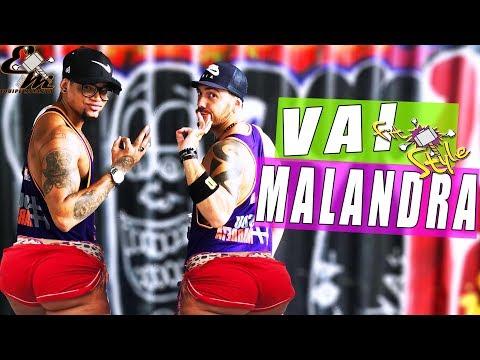 Baixar Vai Malandra - Anitta, Mc Zaac, Maejor ft. Tropkillaz, DJ Yuri - Coreografia 4k