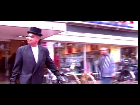 Frits Onrust - De Geldbuidelrat (official video)