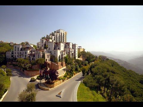 Grand Hills, a Luxury Collection Hotel & Spa - Broumana, Lebanon