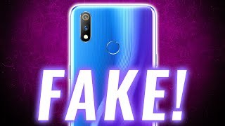 Realme 3 Pro 960FPS Slow Motion Test - It's FAKE!