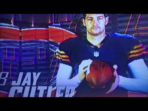 Did MNF Lisa Salters Say Jay Cutler Jacked Off His Offensive Line? Listen
