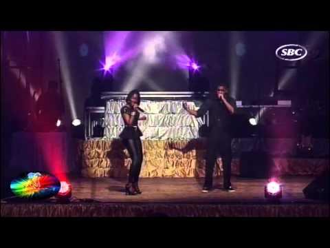 Seychelles Music Award 2012