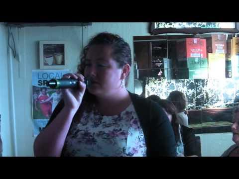 Karaoke Weston super Mare 1