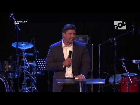 FIRM Jerusalem Encounter – Daniel Kolenda