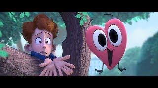 【NG】來介紹一部為你心跳的純愛動畫短片《心動的瞬間 In a Heartbeat》