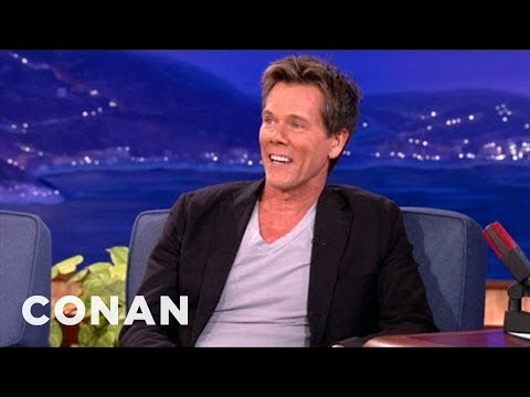 "Kevin Bacon Hates To Hear ""Footloose"" At Weddings"