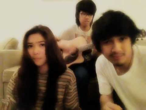 Cover Lagu Only Wanna Give It To You - Elle Cover By Isyana, Dimas & Adnan
