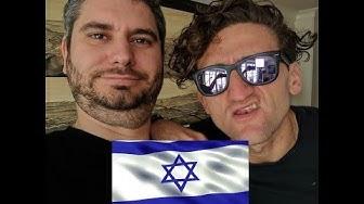 Ethan Klein DNA Oy Vey