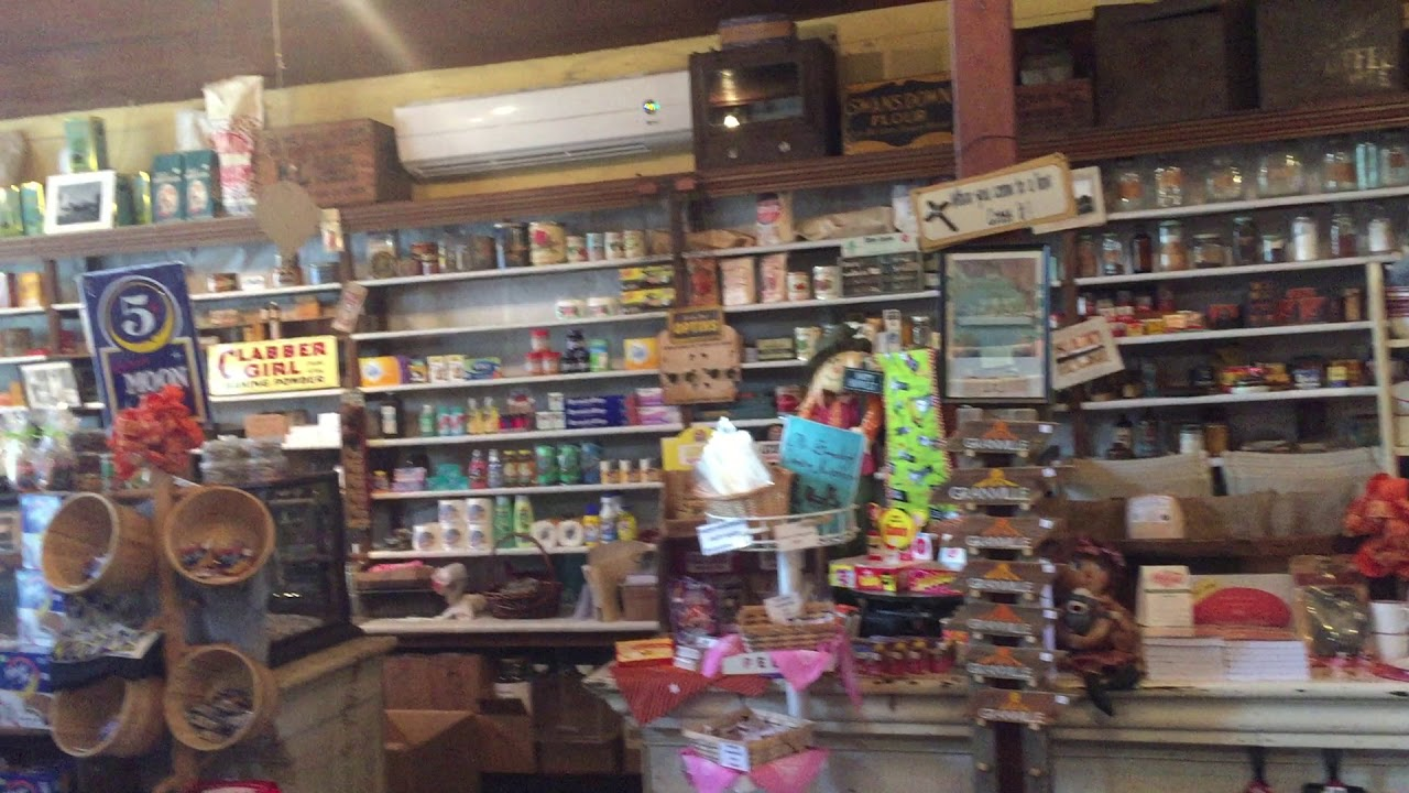 Sutton General Store And Old Time Music Hour At Granville
