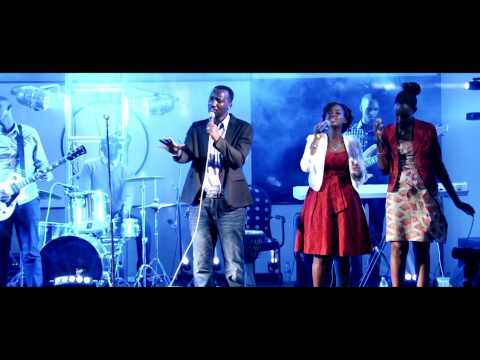 Ndagushima - Dudu T. Niyukuri