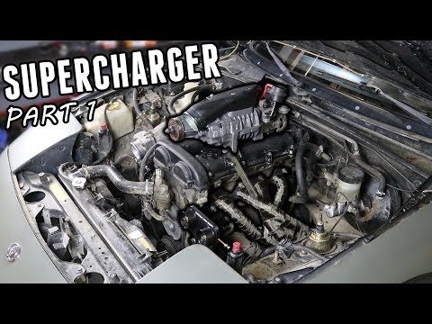 Supercharging the Rally Miata Pt.1- Headers, Pulleys, & Paint