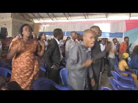 IGITERANE CY'ABAYUMBE MURI CONGO (GOMA)CYATANZE ISURA NSHYA